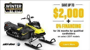 Ski-Doo Winter Celebration